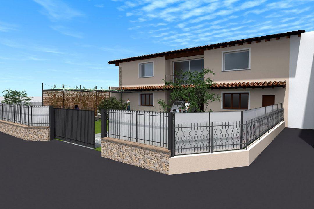 Casa Cossandi